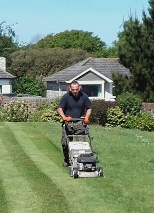 Garden Maintenance Isle of Wight